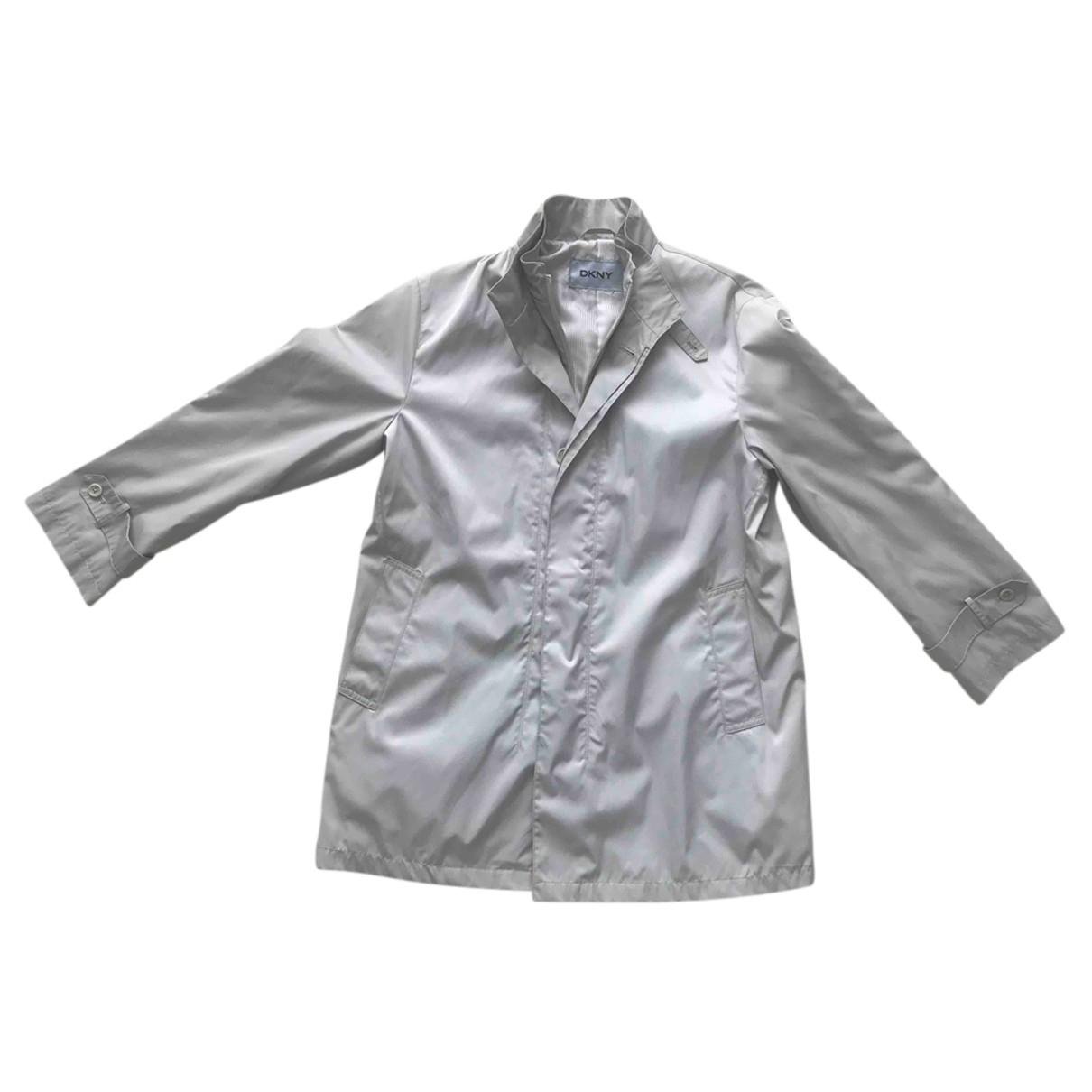Dkny N Grey coat  for Men M International