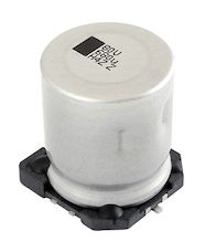 Vishay 1500μF Electrolytic Capacitor 50V dc, Surface Mount - MAL225099117E3 (100)