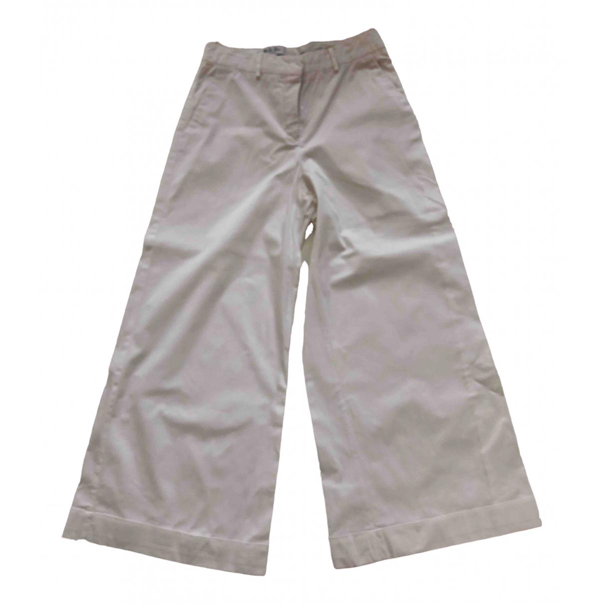 Pantalon largo Loro Piana