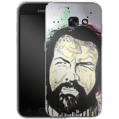 Samsung Galaxy A3 (2017) Silikon Handyhuelle - Spencer von Federica Masini