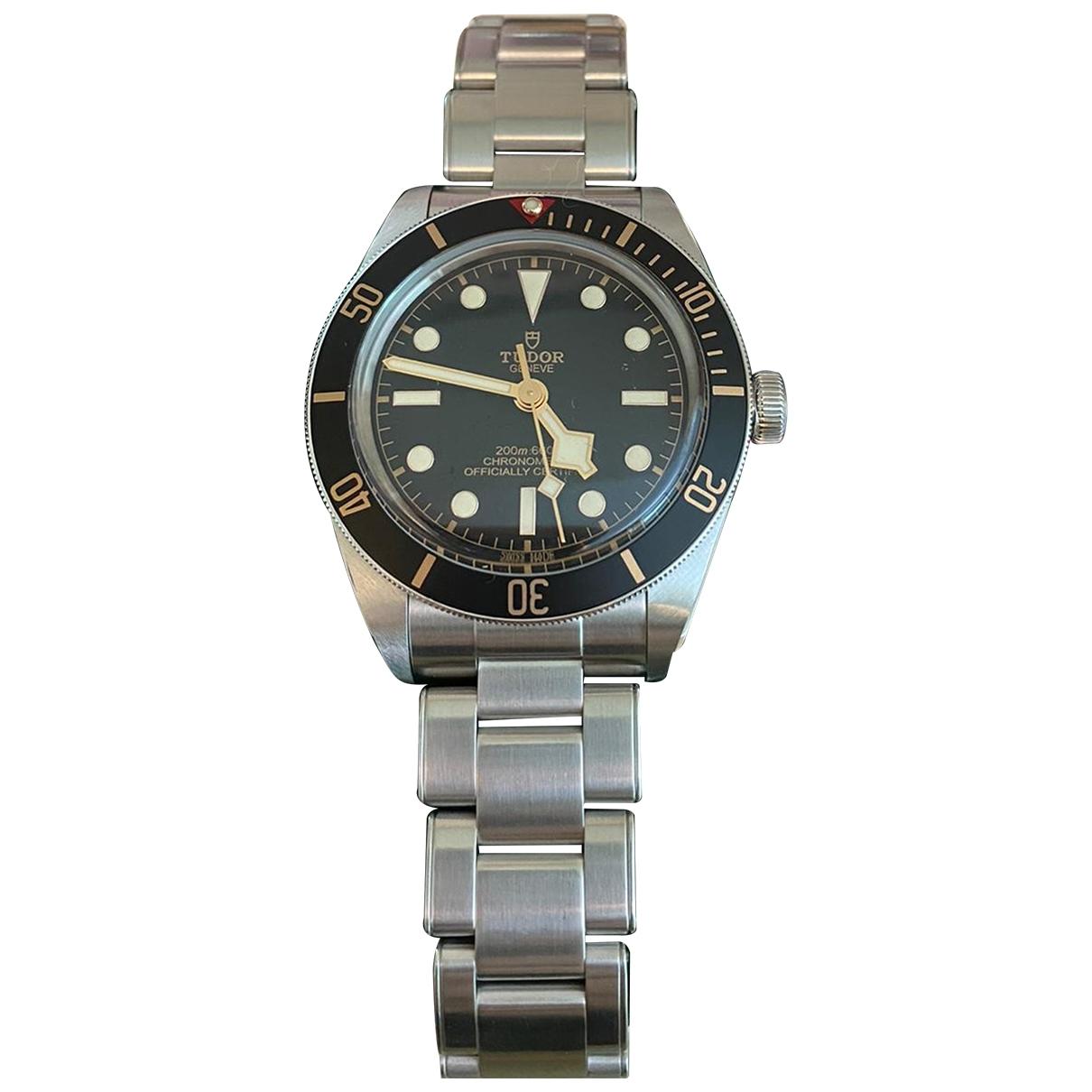 Relojes Black Bay 41mm Tudor