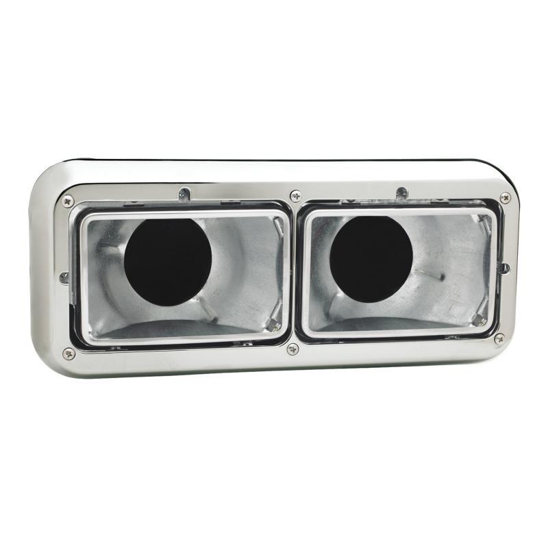 J.W. Speaker 3156600 8800-EV Hi/Lo Hsg Dual Refl/Bezel RH ASM