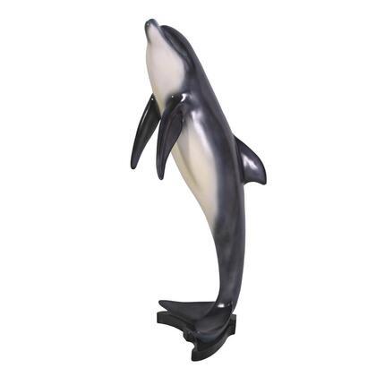 NE20609 Large Leaping Sea Dolphin