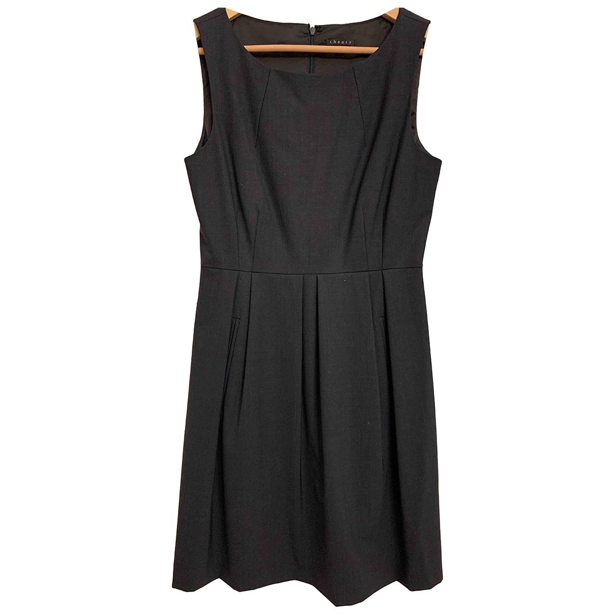 Mini vestido de Lana Theory