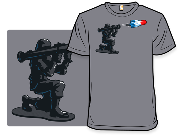 Taste Some Freedom T Shirt