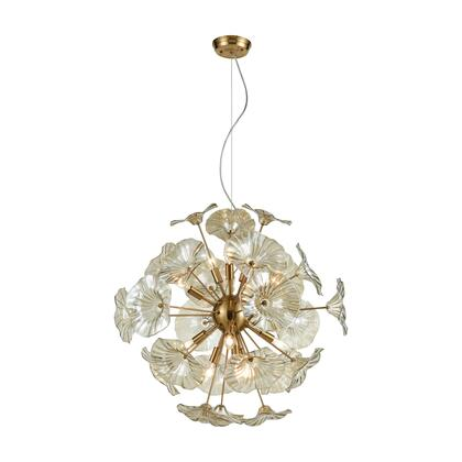 68146/12 Vershire 12 Pendant Satin