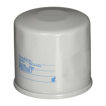 Donaldson P502067 - Lube Filter, Spin On Full Flow