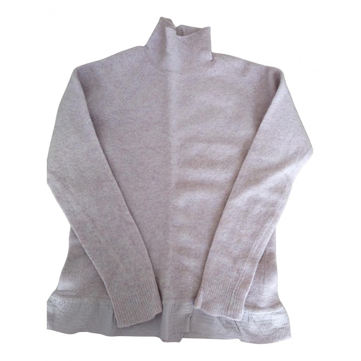 Louis Vuitton - Pull   pour femme en lin