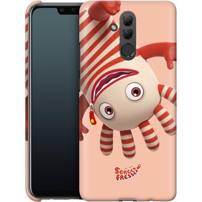 Huawei Mate 20 Lite Smartphone Huelle - Sorgenfresser Saggo von Sorgenfresser
