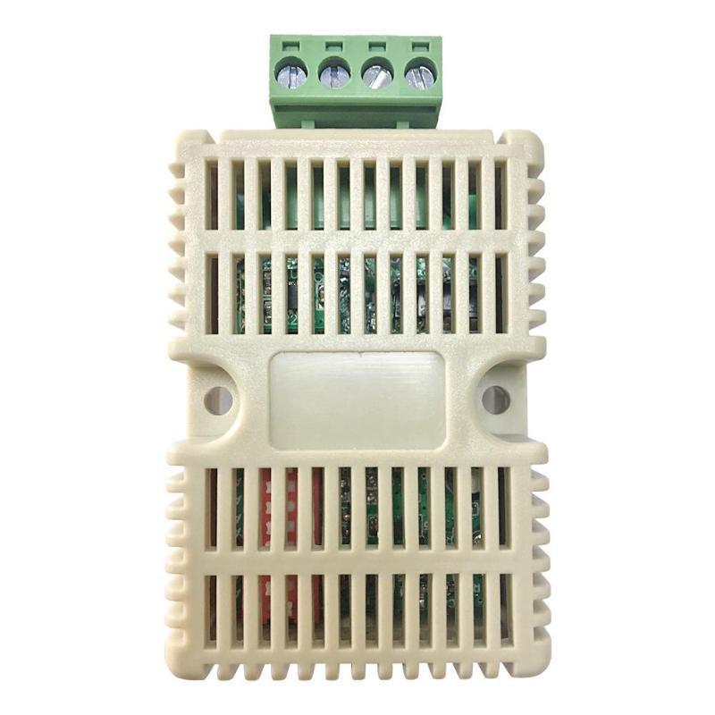 WTR10-E Digital RS485 Modbus Output Temperature Sensor Humidity Transmitter Sensor High Precision Measurement Analysis I