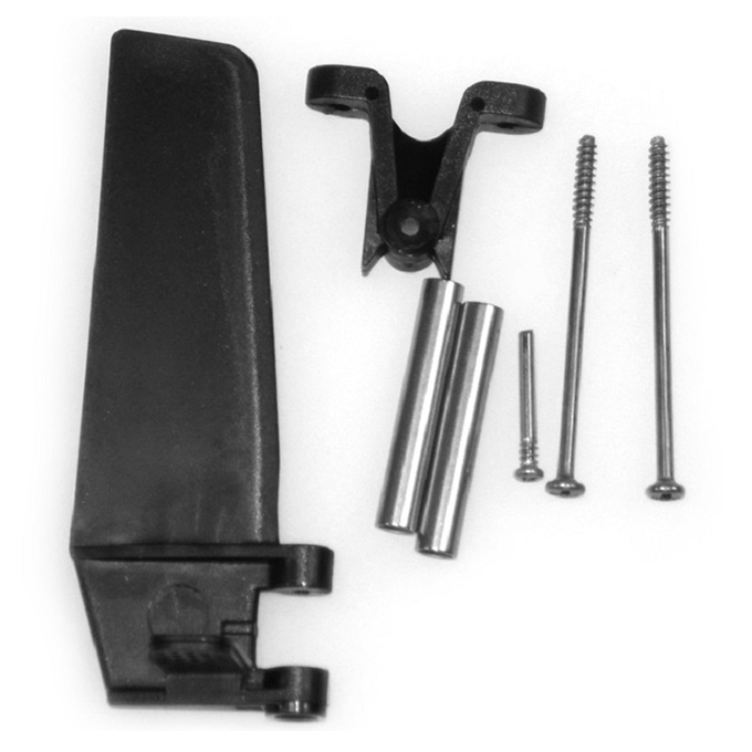 FT012-4 Tail Vane Accessories Kits For Fei Lun FT012 2.4G Brushless Boat
