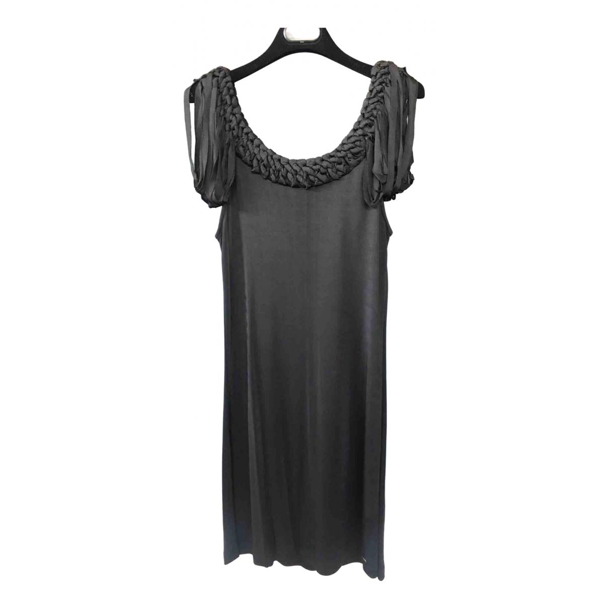 Guess \N Black dress for Women S International