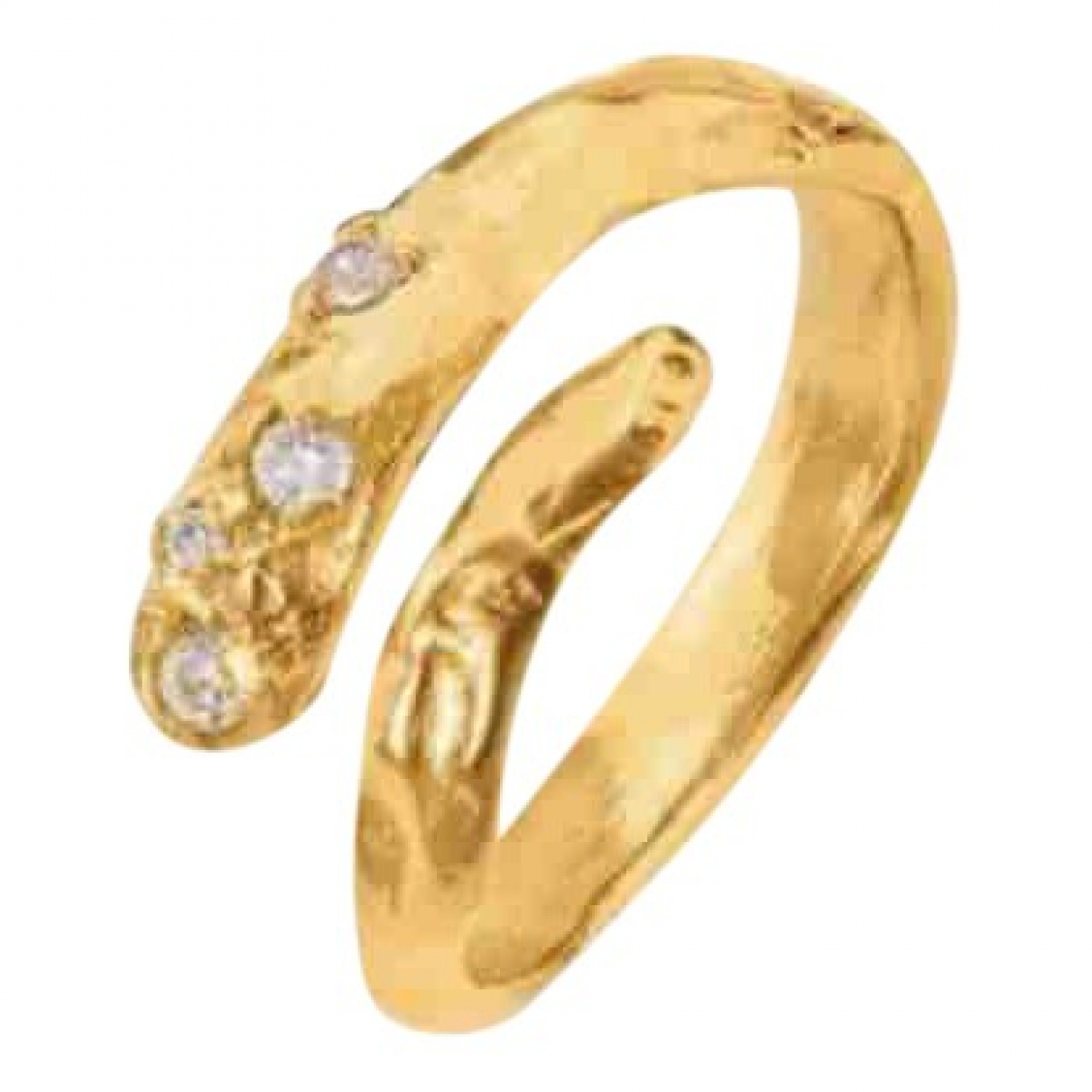 Anillo Art Deco Non Signe / Unsigned