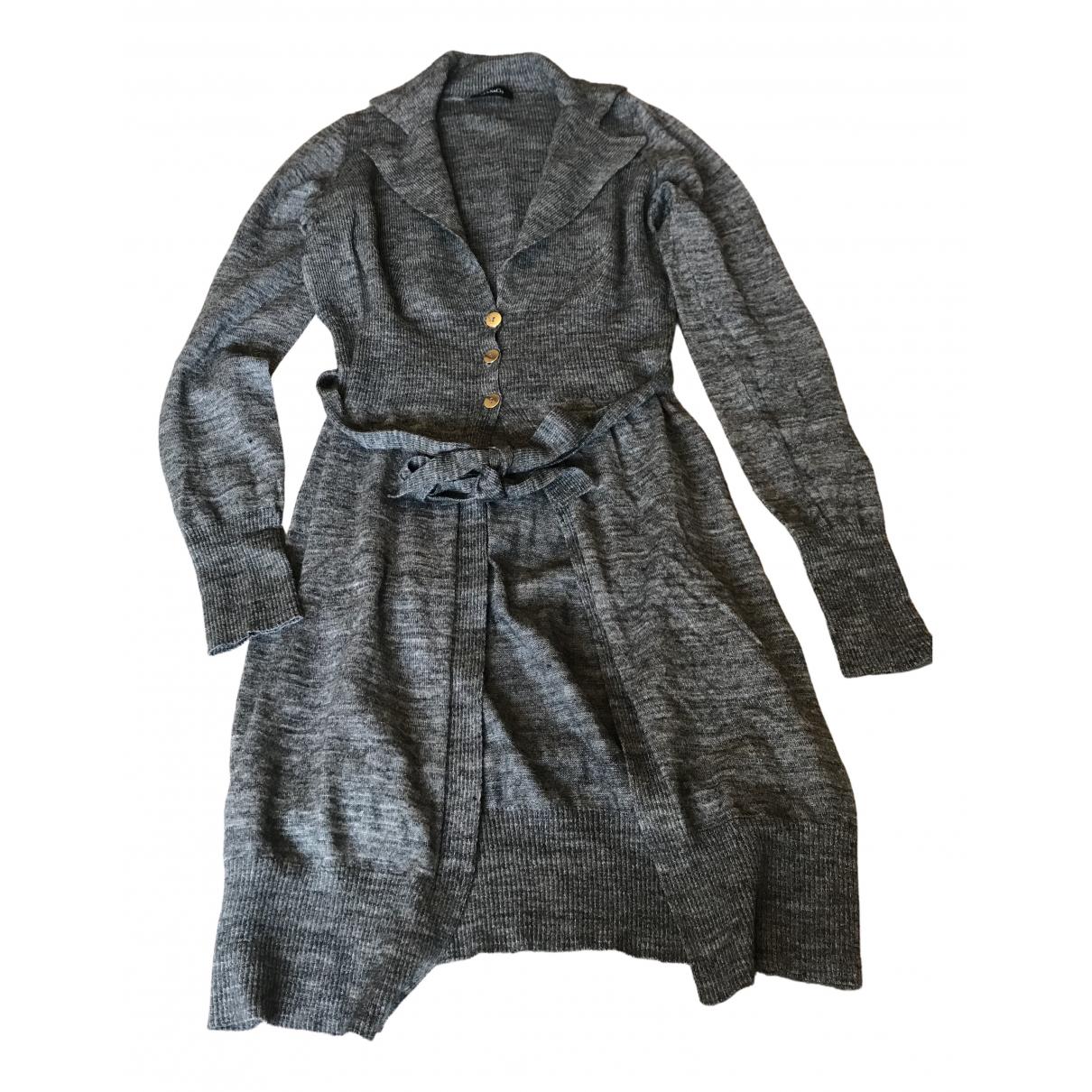 Max & Co N Grey Wool Knitwear for Women S International