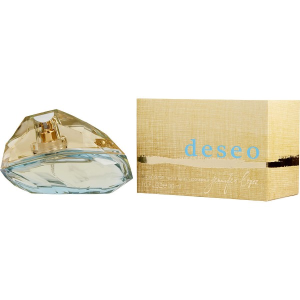 Jennifer Lopez - Deseo : Eau de Parfum Spray 1 Oz / 30 ml