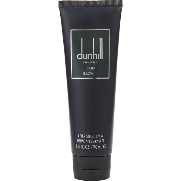 Icon Racing - Dunhill London After Shave Balsam 90 ml