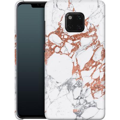 Huawei Mate 20 Pro Smartphone Huelle - #marblebitch von #basicbitches