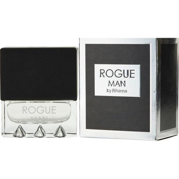 Rogue Man - Rihanna Eau de Toilette Spray 30 ML