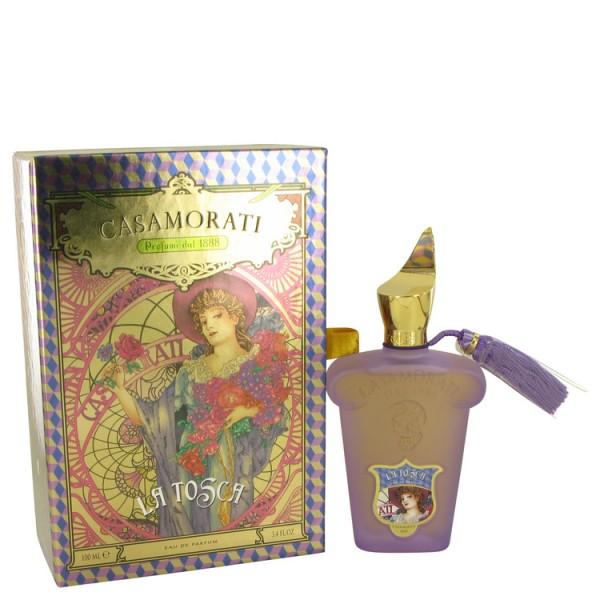 Casamorati 1888 La Tosca - Xerjoff Eau de parfum 100 ML