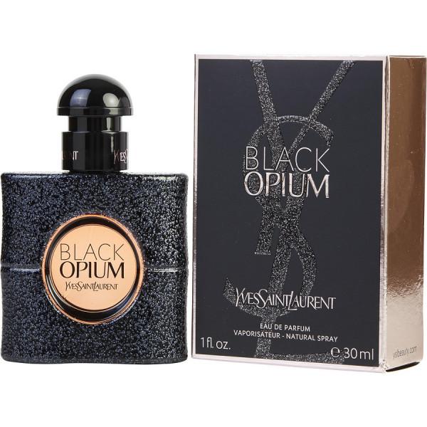 Black Opium - Yves Saint Laurent Eau de parfum 30 ML