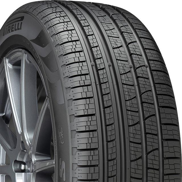 Pirelli 3596500 Scorpion Verde All Season Plus II Tire 255/55 R18 109HxL BSW