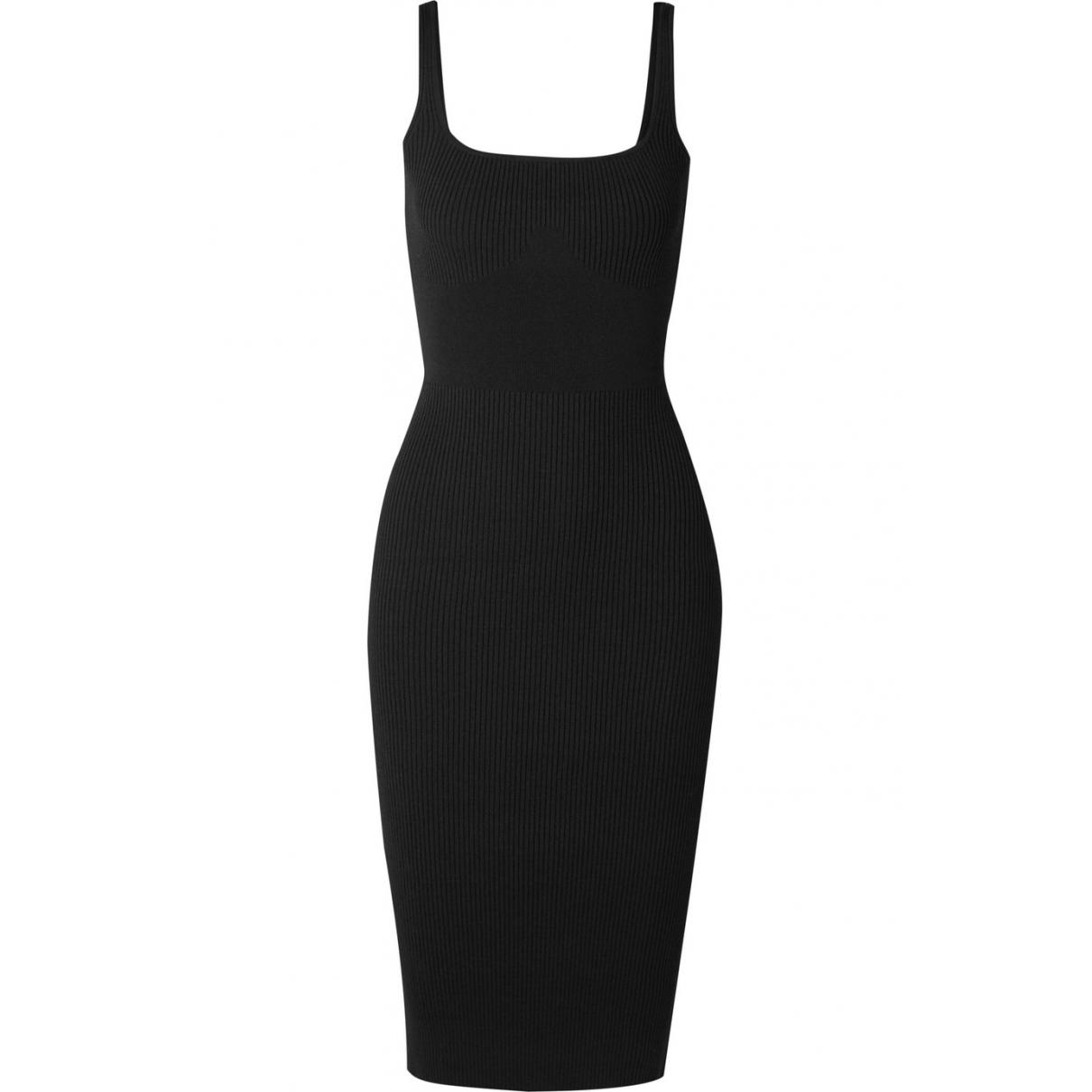 Dion Lee \N Black dress for Women 10 UK