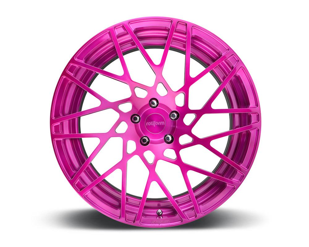 Rotiform BLQT-3PCFORGED-CONCAVE BLQ-T 3-Piece Forged Concave Center Wheels