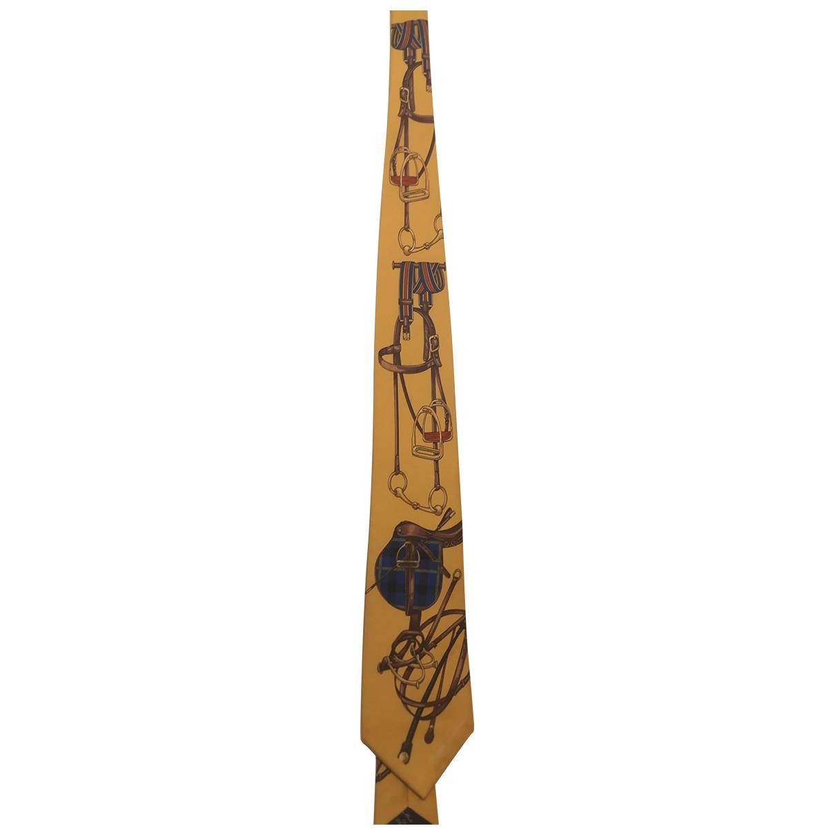 Ralph Lauren \N Krawatten in Seide