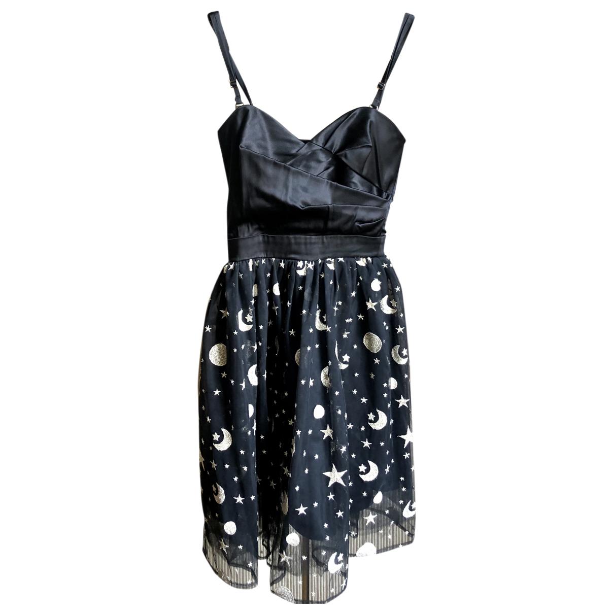Mini vestido Flavio Castellani