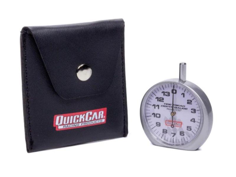 Quickcar Racing Products Tire Tread Depth Gauge 56-104