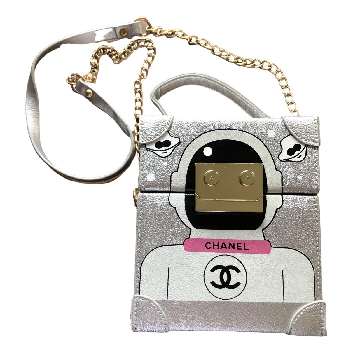 Bandolera Chanel