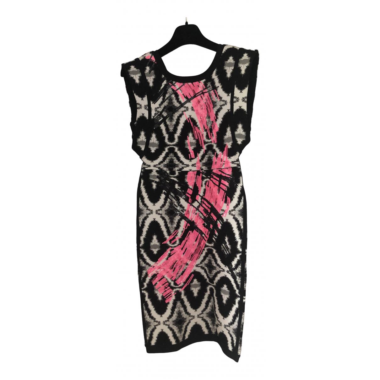 Herve Leger \N dress for Women XS International