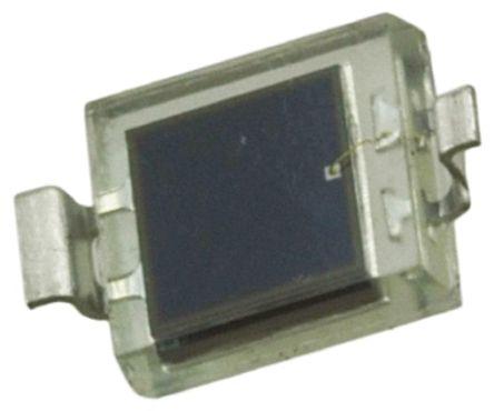 Vishay , VBPW34SR IR + Visible Light Si Photodiode, ±65 °, Surface Mount Reverse Gullwing (5)