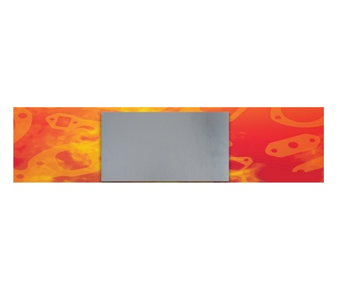 Remflex Exhaust Gasket Material Sheet 6.5in x 11in