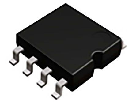 ROHM BR24A64F-WLBH2, 64kbit EEPROM Memory 8-Pin SOP (2)