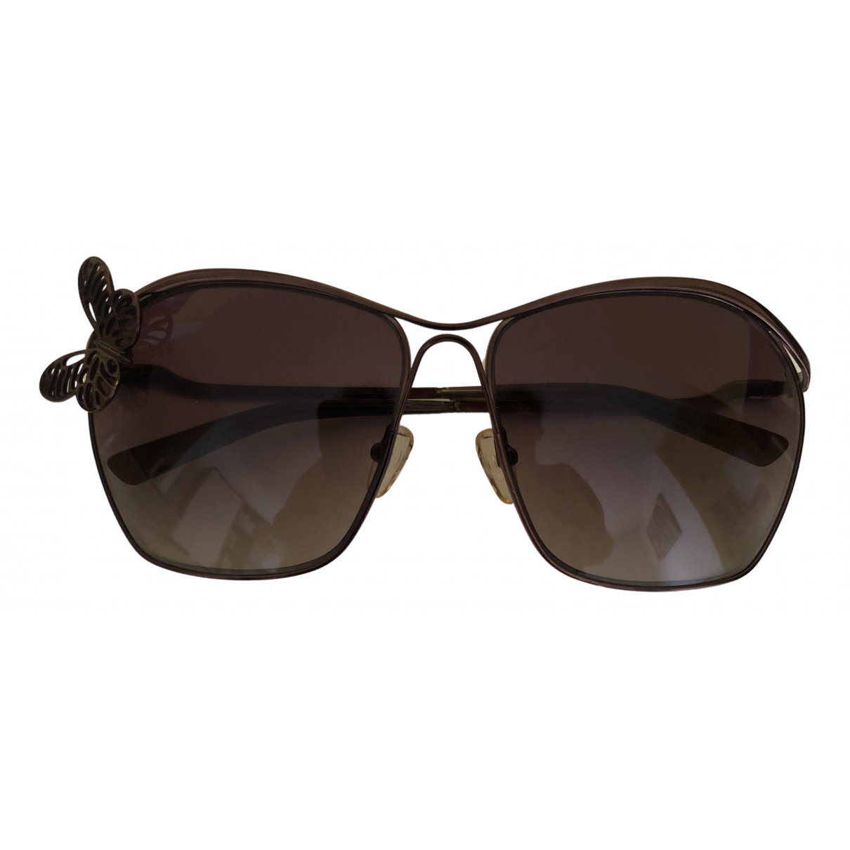 Gafas mascara Stella Mccartney