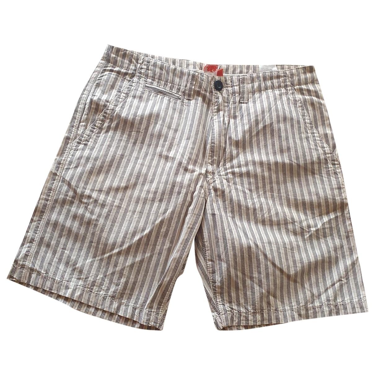 Sundek \N Cotton Shorts for Men 34 UK - US