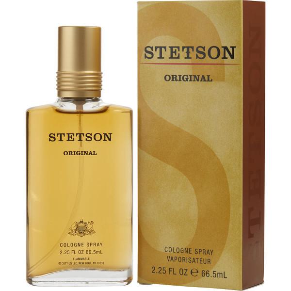 Coty - Stetson : Cologne Spray 65 ML