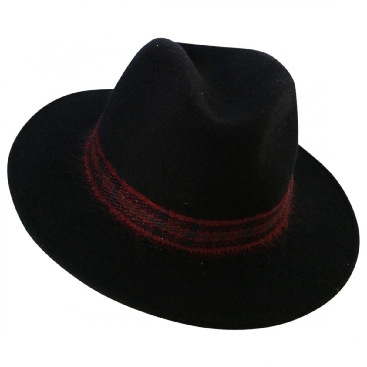 Bonpoint - Chapeaux.Bonnets.Gants   pour enfant en laine - marine