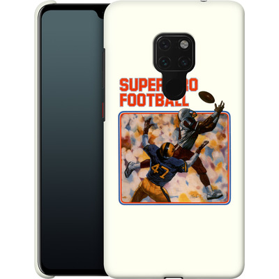 Huawei Mate 20 Smartphone Huelle - Super Pro Football von Intellivision®