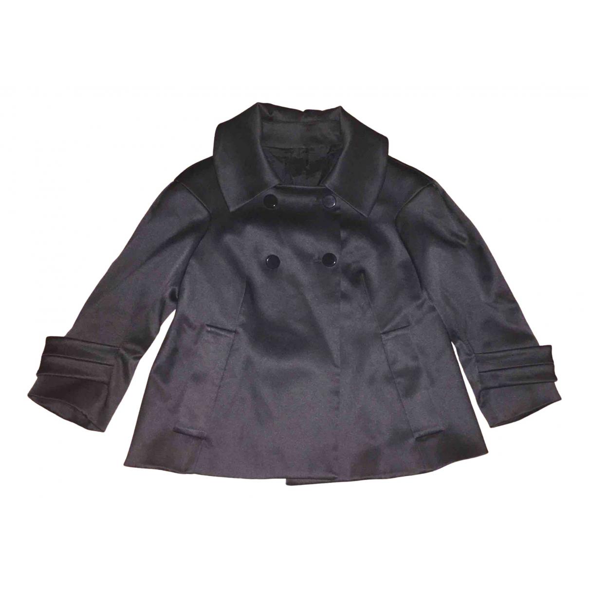 Zara - Veste   pour femme - noir