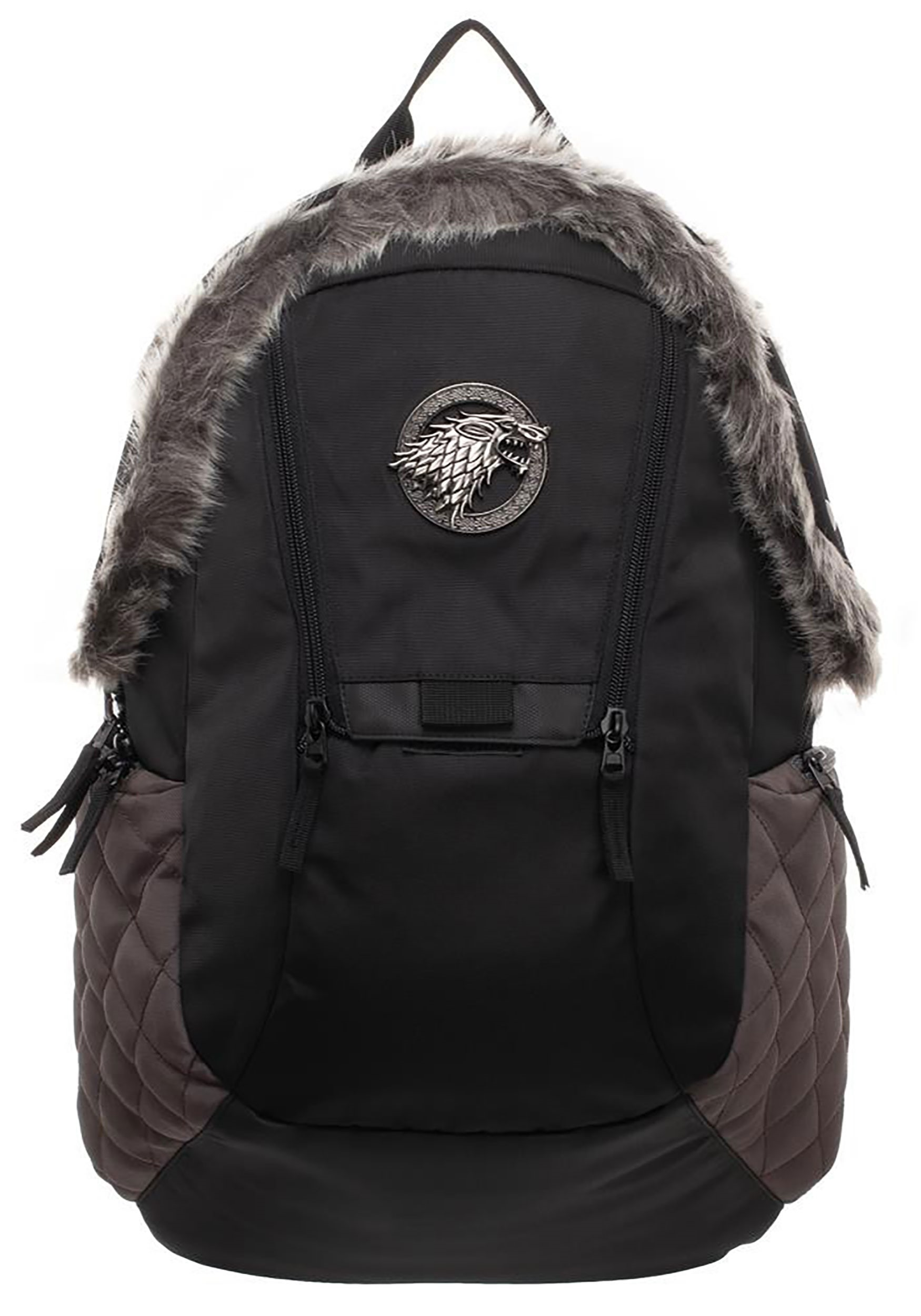 Stark Inspired Backpack from Game of Thrones