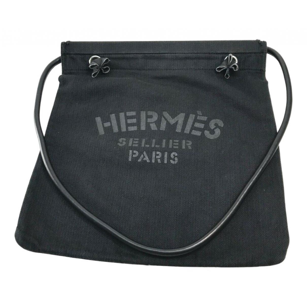 Bolso  de Lona Hermes