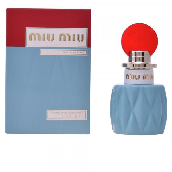 Miu Miu - Miu Miu Eau de Parfum Spray 30 ml