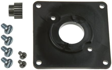 Portescap Stepper motor gearbox adaptor kit A