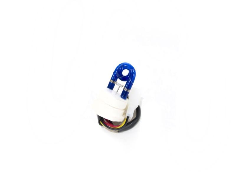 Race Sport Lighting STROBEBULB-BL Blue Replacement Halogen Strobe Light Bulb
