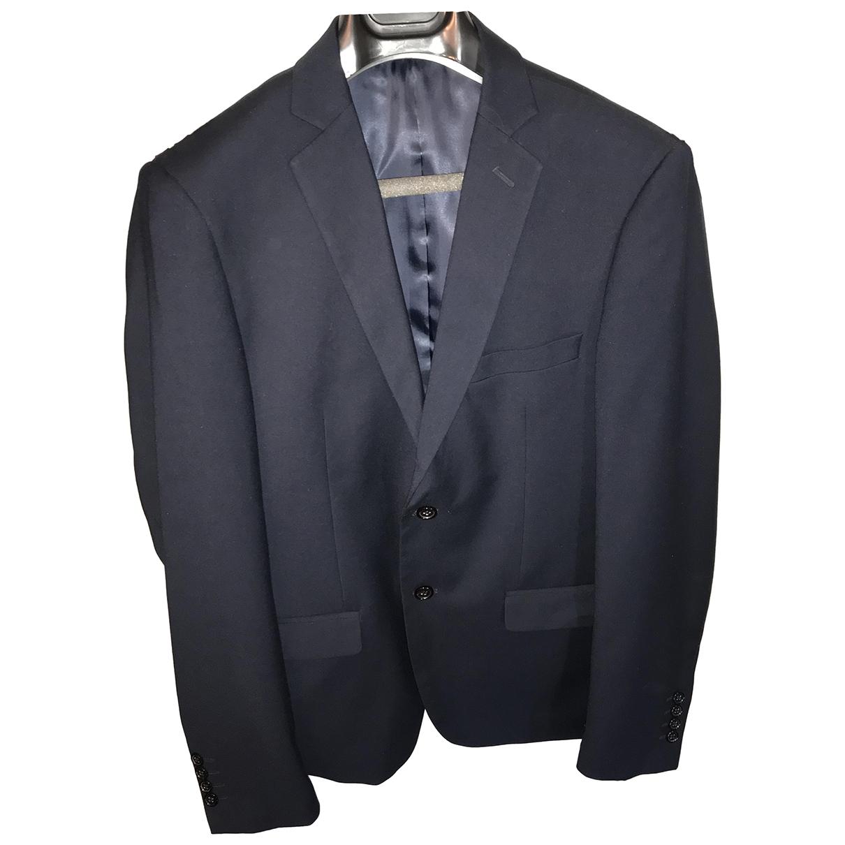 Brera - Costumes   pour homme - bleu