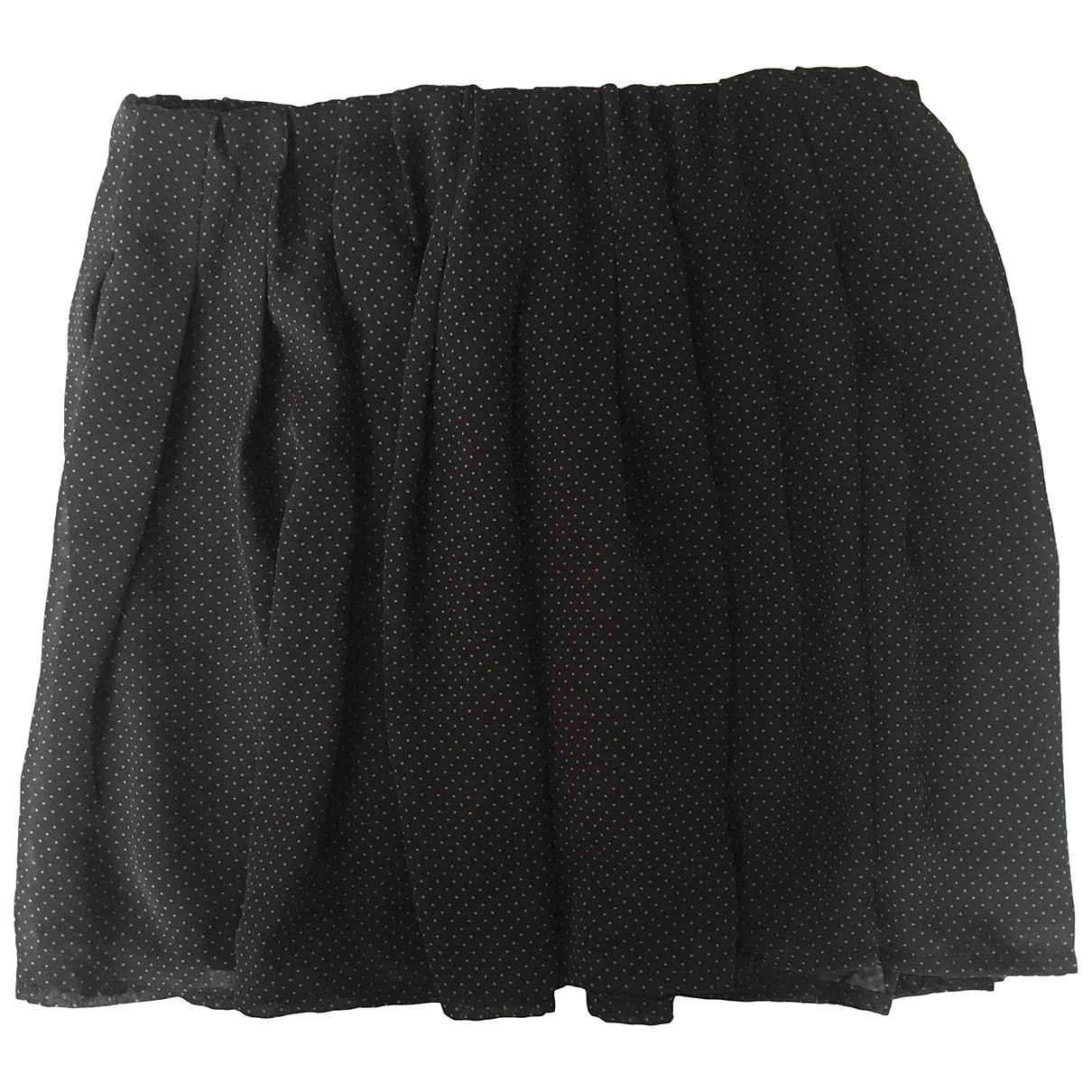 Uniqlo \N Black skirt for Women S International
