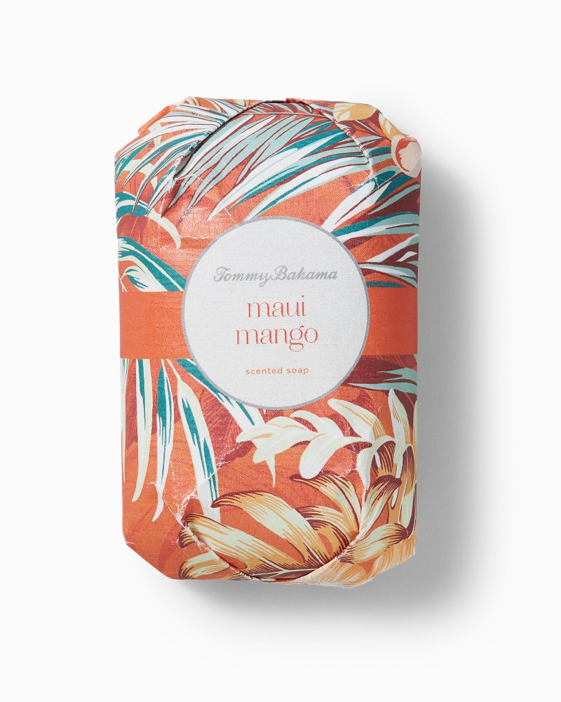 Paradise Blends Wrapped Bar Soap