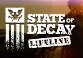 State of Decay - Lifeline Steam DLC Gift